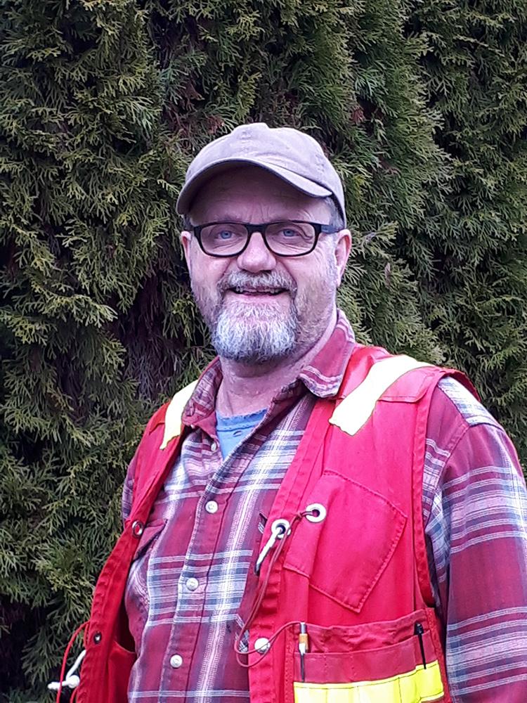 Richard Heinrichs Profile